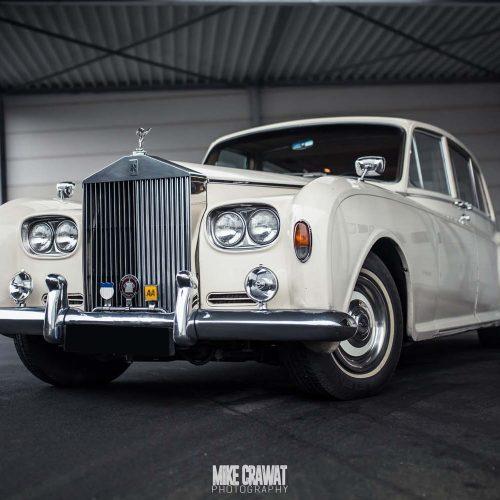 Rolls Royce DPV5