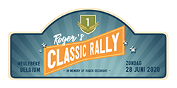 Rogers Classic Rally